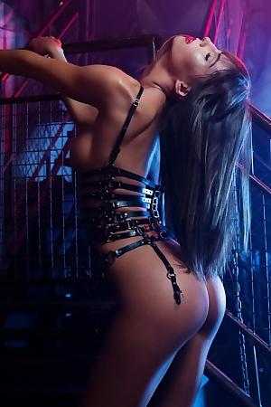 Brittny Ward Playboy Beauty