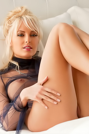 Playboy Shera Bechard-1