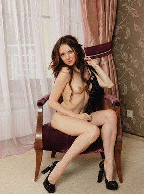 Niki Mey In Seduction
