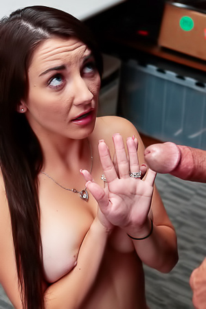 Jade Amber Ready For Suck