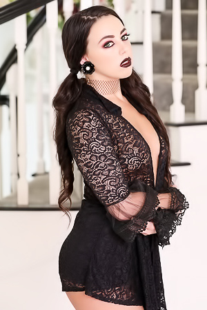 Goth Slut Whitney Wright