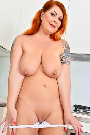 Tammy Jean  nackt