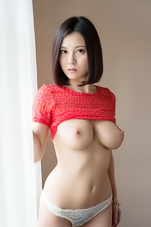 All Gravure Idol China Matsuoka