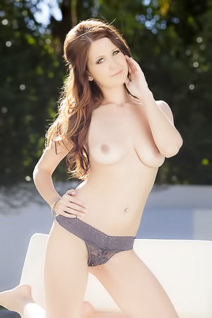 Playboy Chrissy Marie-1